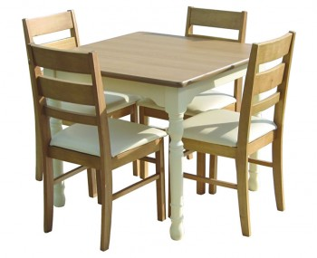Small Kitchen Tables, Breakfast Tables & Small Dining Tables
