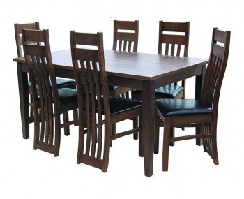 Stockholm Dining Table Set