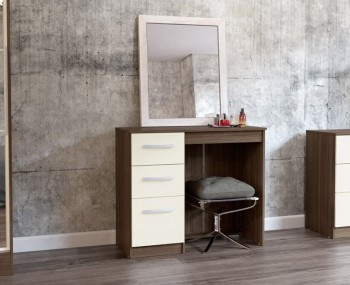 Laura Single Dressing Table
