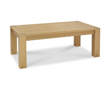 Ventura Light Oak Coffee Table
