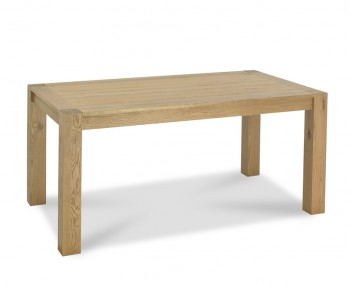 Ventura Light Oak Medium Table