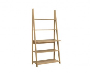 Nordic Oak Ladder Desk