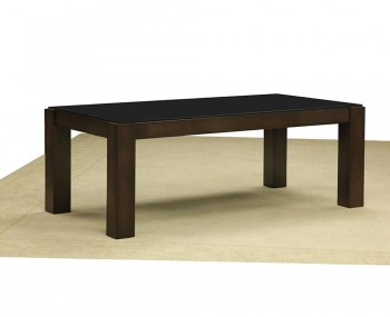 Eugene Burnt Beech Coffee Table