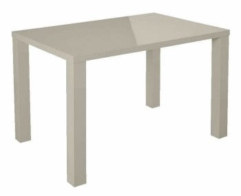 Puro Stone High Gloss Medium Dining Table