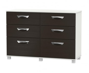 Somerset 6 Drawer Chest