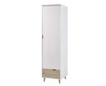 Stocker 1 Door Wardrobe