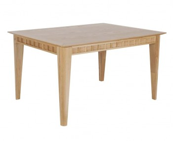 Staunton Oak Extending Dining Table