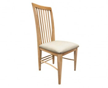 Staunton Oak Dining Chair