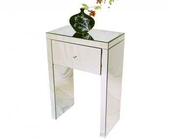 Amora Mirrored Nightstand *Special Offer*