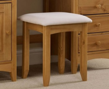 Kendal Bedroom Stool
