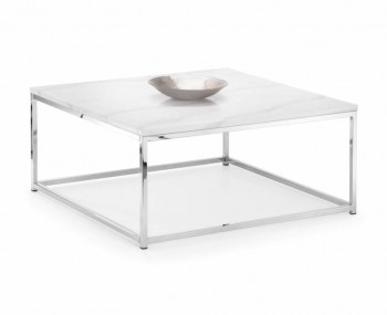 York Marble Coffee Table