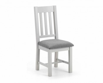 Vineyard Grey Dining Chair