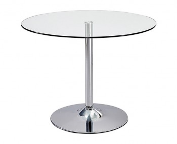 Gera Glass Kitchen Table
