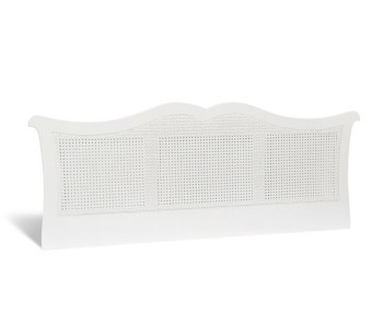Southwold Shaped Wooden Headboard