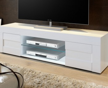 Emily High Gloss Large TV Unit