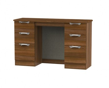 Halifax Noche Double Dressing Table