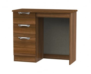 Halifax Noche Single Single Dressing Table