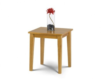 Cleo Natural Oak Lamp Table *Special Offer*