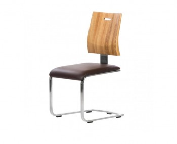 Varde Wild Oak Dining Chair