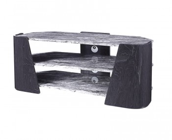 Sorrento Grey & Marble TV Stand