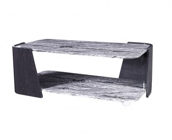 Sorrento Grey & Marble Coffee Table