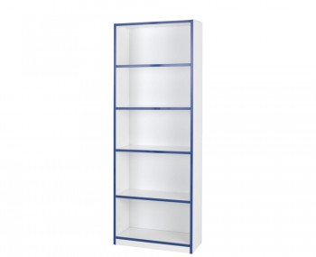 Kiddi Blue Bookcase