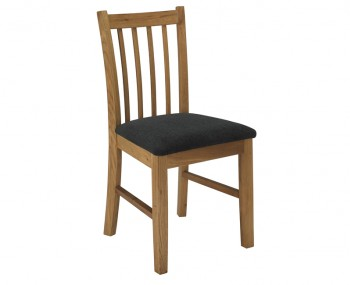 Brookin Oak Dining Chair
