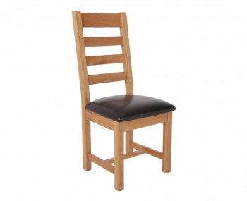 Scotay Wooden Ladderback Chair