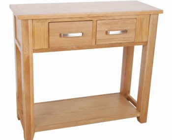 Scotay Wooden Console Table