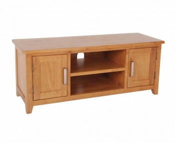 Scotay Wooden Large TV Unit