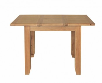 Scotay Oak Extending Dining Table