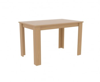 Atom Oak Dining Table ONLY