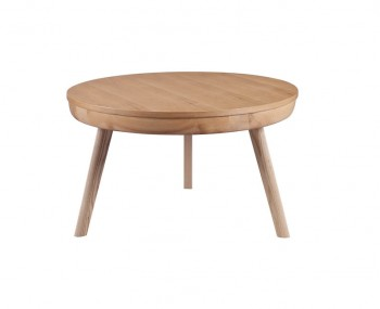 San Francisco Oak Coffee Table