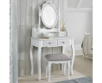 Bratinay Single Dressing Table
