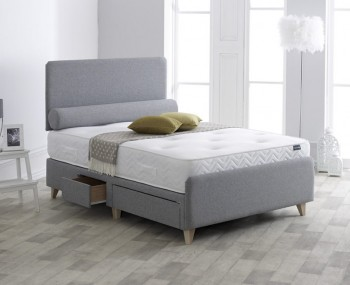 Banary Upholstered Bedstead