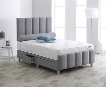 Duray Upholstered Bedstead