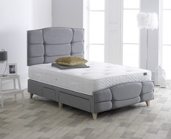 Liray Upholstered Bedstead