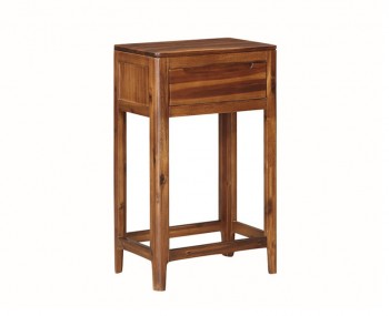Dunmore Acacia Medium Console Table