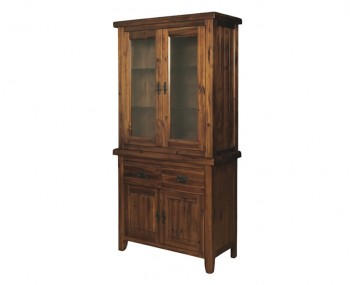 Rowland Acacia 2 Door Display Unit