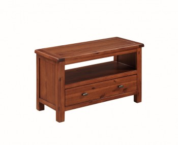 Hartford Solid Acacia Small TV Unit
