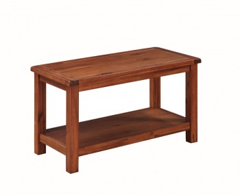 Hartford Solid Acacia Coffee Table