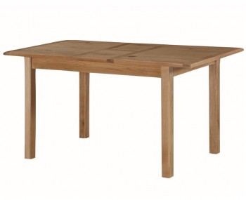 Kako Oak Extending Dining Table