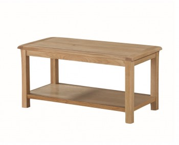 Kako Oak Coffee Table