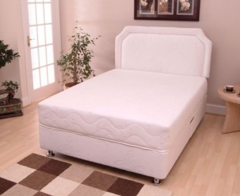 Visco Flex Divan Bed Set