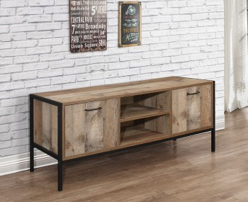 Ashvale Urban Wooden TV Unit