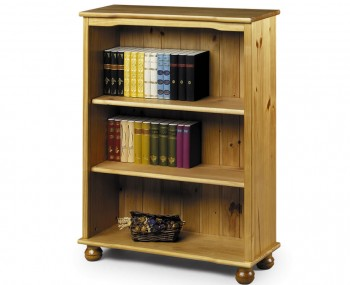 Oxford Pine Bookcase