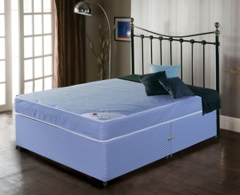 Harbour Contract Waterproof Divan Set