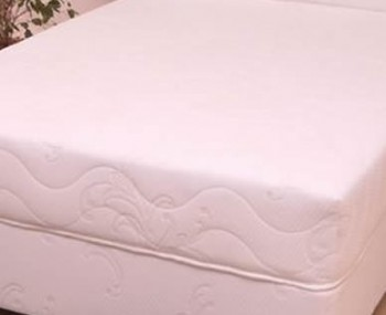 Visco Flex Memory Foam Mattress