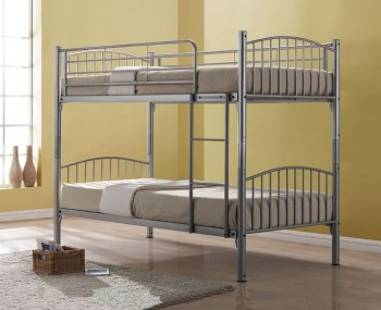 Corfu Economy Bunk Bed