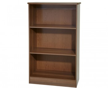 Rook Wooden Bookcase